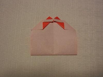 バレンタイン ハート 折り紙 メッセージ